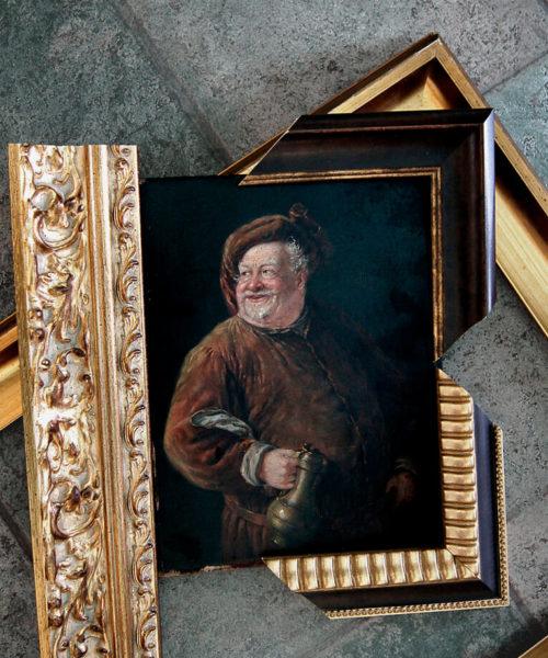 MECH-art Oprawa obrazów warszawa
