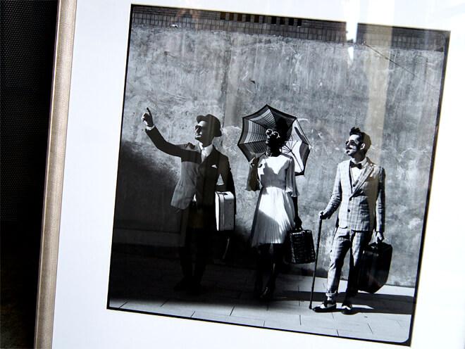 MECH art Oprawa zdjęć Warszawa